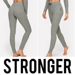 🦊NWOT Stronger Cush Lounge Pants